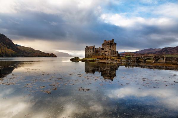 Scotland - Nov. 2016