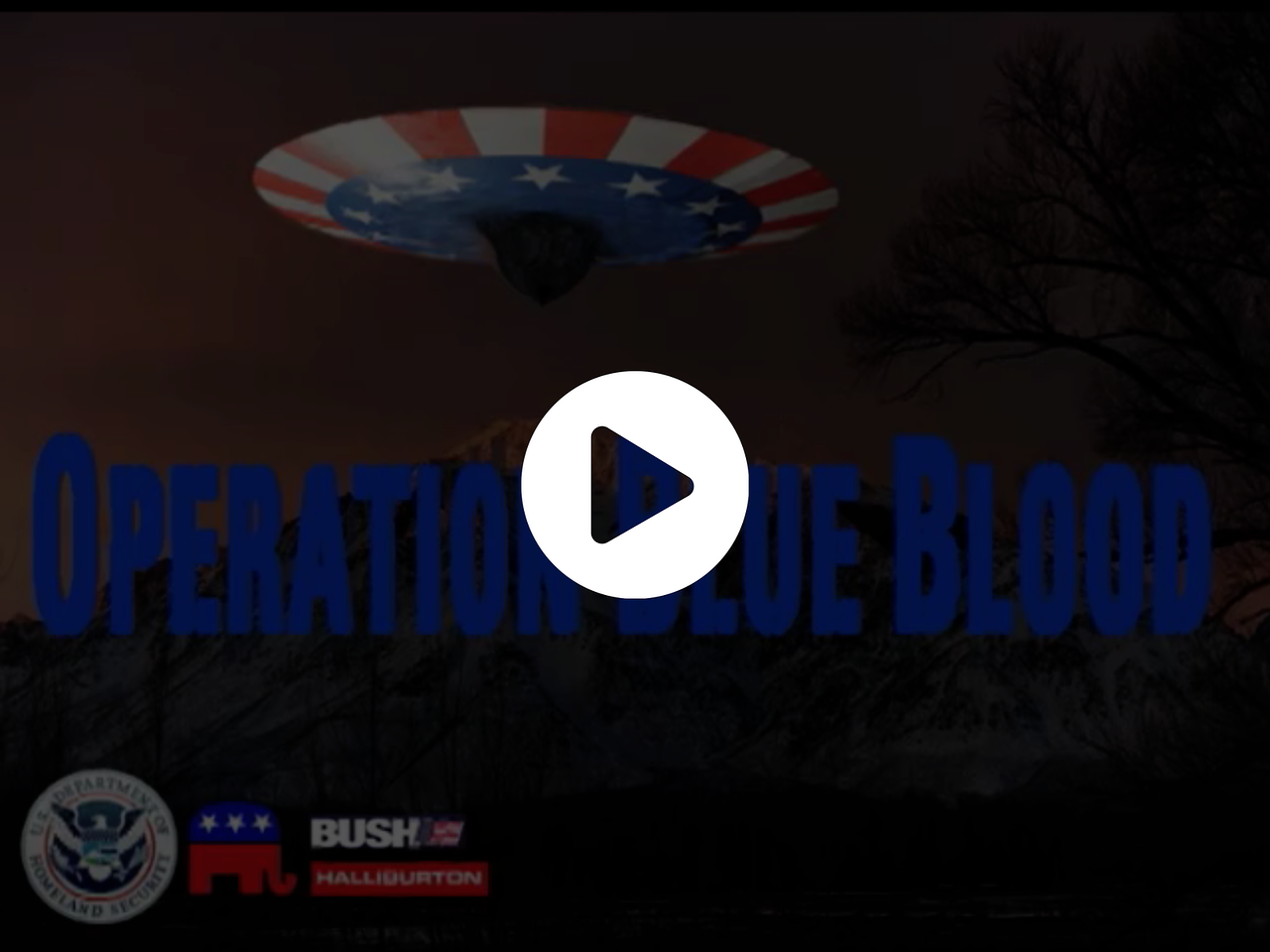 Fulana, Operation Blue Blood