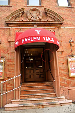 Rooms: The Harlem YMCA
