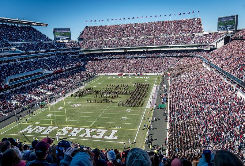 Aggie band and stadium.jpg