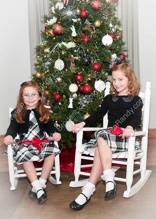 Howard Christmas Photos