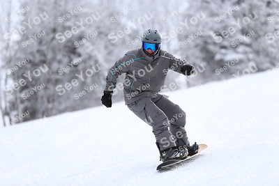 Action Photography 1-1-18  Stowe and Gunner