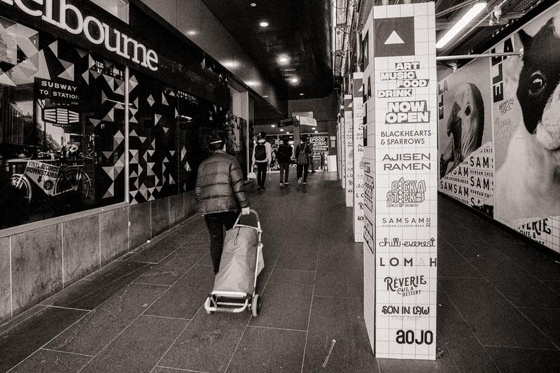 Menzies Alley