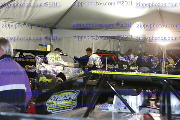 IMCA Speedway Motors Super Nationals @ Boone Speedway in Boone, Iowa