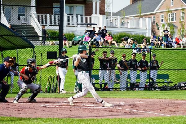Varsity Baseball vs. Eaglebrook