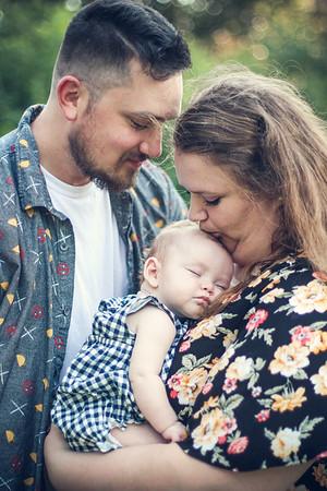 Spitler Family Summer 2018