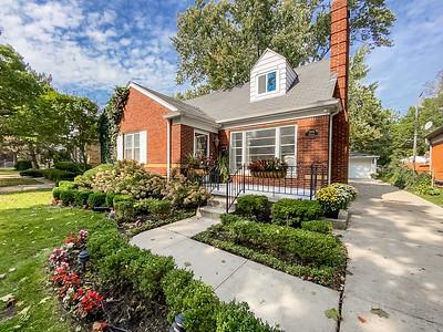 3006 Bembridge Rd Royal Oak, MI, United States