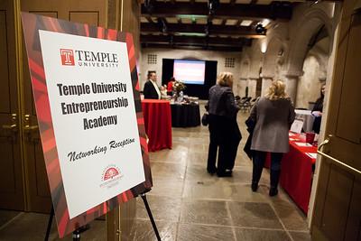 Entrepreneurship Academy: 2016