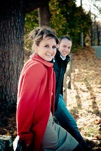 Jon & Mallory Engagement