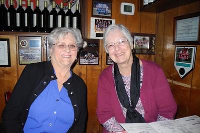 EDHA Classmates Reunion in San Diego, 4/10/15