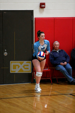 Logan tny - Lewiston-Altura vs Wisconsin Dells VB19