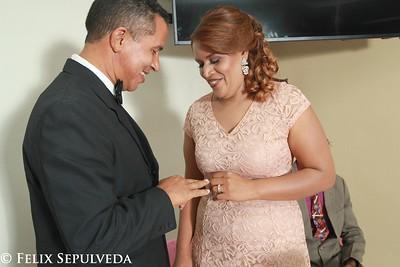 Bodas Mary Muñoz