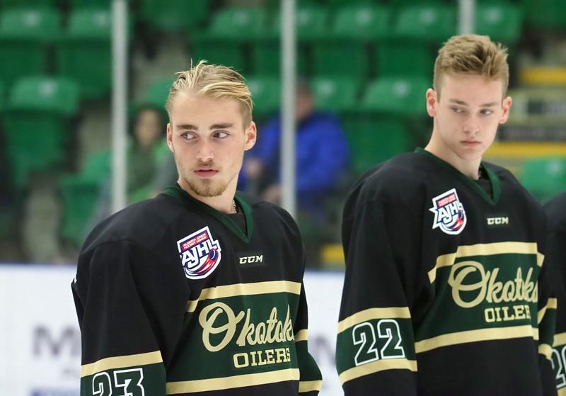 Okotoks Oilers vs Camrose (40).JPG