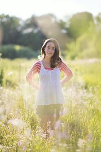 Erin | West Bend Senior Portrait Photography