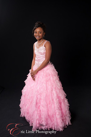 SMS Pageant 2014 Formals