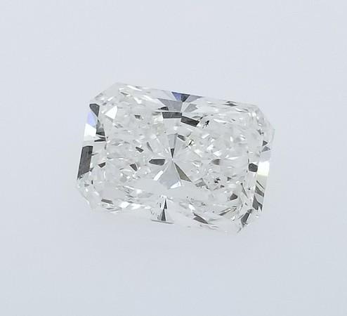 1.90ct Radiant Cut Diamond - GIA G, SI1