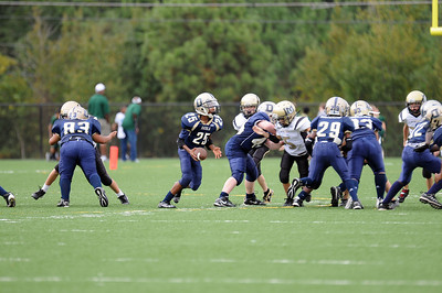 10 Year Olds vs Dacula 090812