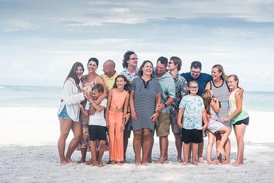 Erin Kennard Thom Family / July 1, 2021
