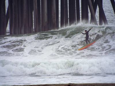 12/14/19 * DAILY SURFING PHOTOS * H.B. PIER