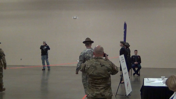 2017 4th Brigade Best of the Best