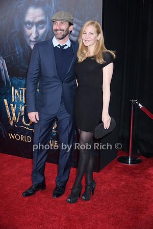 Jon Hamm, Jennifer Westfeldt photo by Rob Rich/SocietyAllure.com © 2014 robwayne1@aol.com 516-676-3939