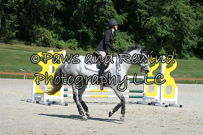The Ridge at Riverview Summer Spectacular, Week II: August 14-17, 2014