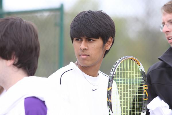 Darlington Tennis March 30 2009