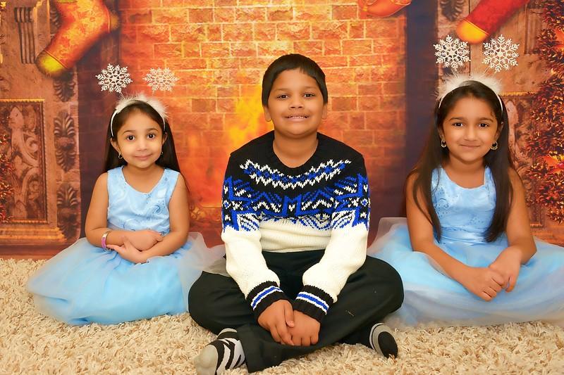 Samaroo Family 2015