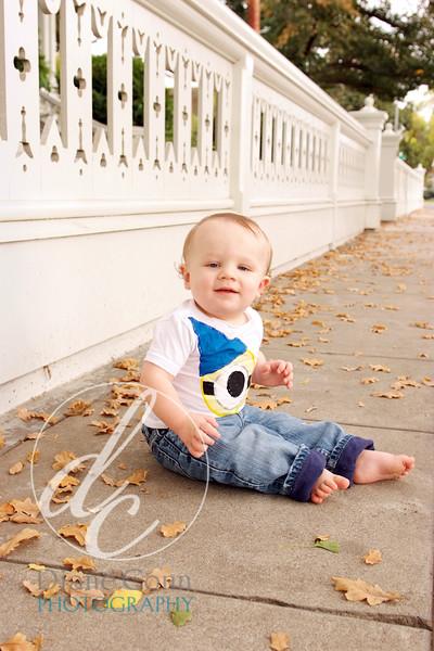 Owen 1 Year!