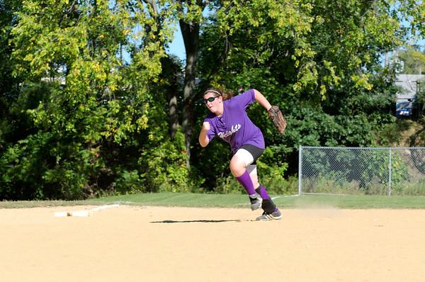 Jordan Softball 2009