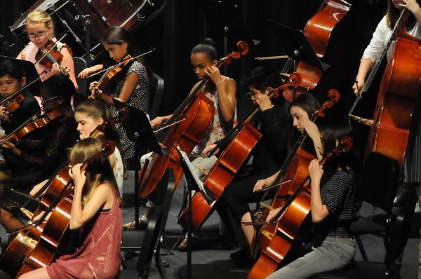Middle School Concert (5/9/18)