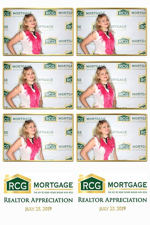 RCG Mortgage Realtor Appreciation