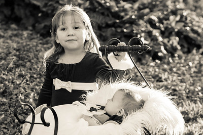 Jenn & Samantha Family session 1 16 14