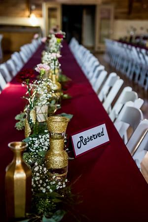 Kemper Wedding