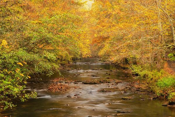 Hesse Creek