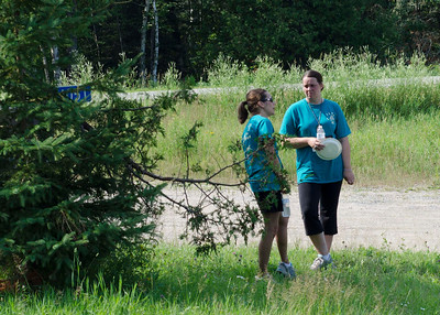 DLWA 1st Run Walk Crawl 2012