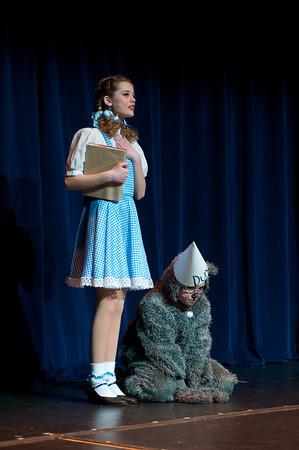 Wizard of Oz Witchita
