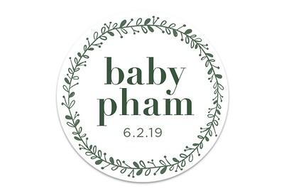 Baby Pham (prints)