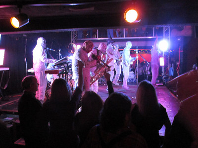 20110218 Here Come the Mummies
