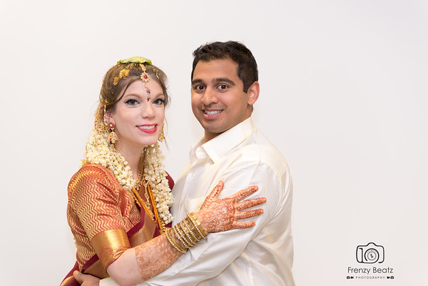Arun Julianne |  Wedding | Fairfax
