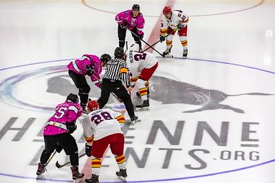 2019-02-01 Stampede vs NoCo Jr. Eagles