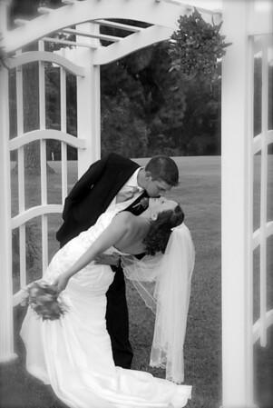 Thomas and Kims Wedding - 7/25/2009