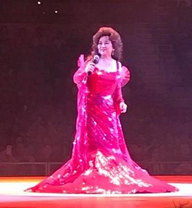 2018 Paula Tsui concert