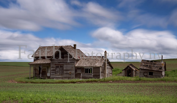 Ranch Homes Then and Now