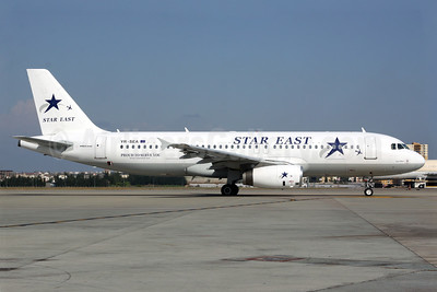 Star East Airlines