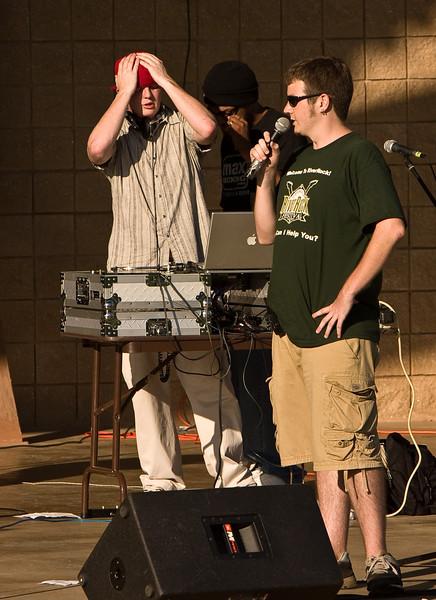 RiverRock 2007