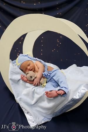 Porter - Newborn