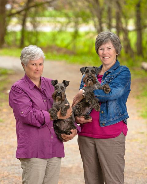 Jill and Sue 12