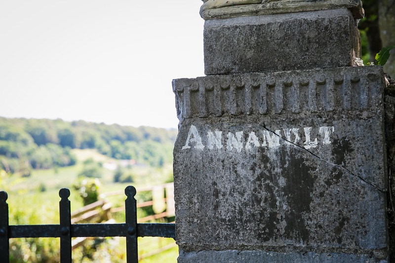 Annamault House