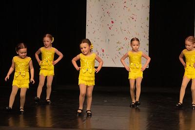 02 Broadway Banana- Teenies